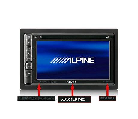 alpine 9887 user manual free download herunterladen kostenlos rh timothyburkhart com Alpine Radio Bluetooth Capability Alpine Radio