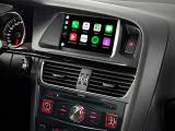 Audi-A5-Navigation-System-X702D-A5-with-Apple-CarPlay
